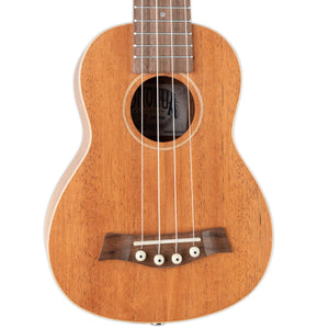 HONOLUA UKULELES MANO SOPRANO MA-11 WITH GIG BAG