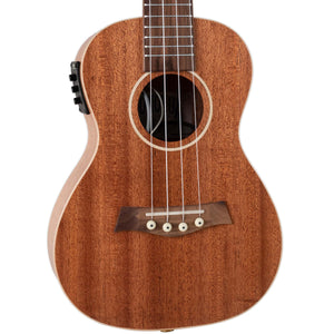 HONOLUA UKULELES MANO CONCERT MA-21E WITH PICKUP AND GIG BAG