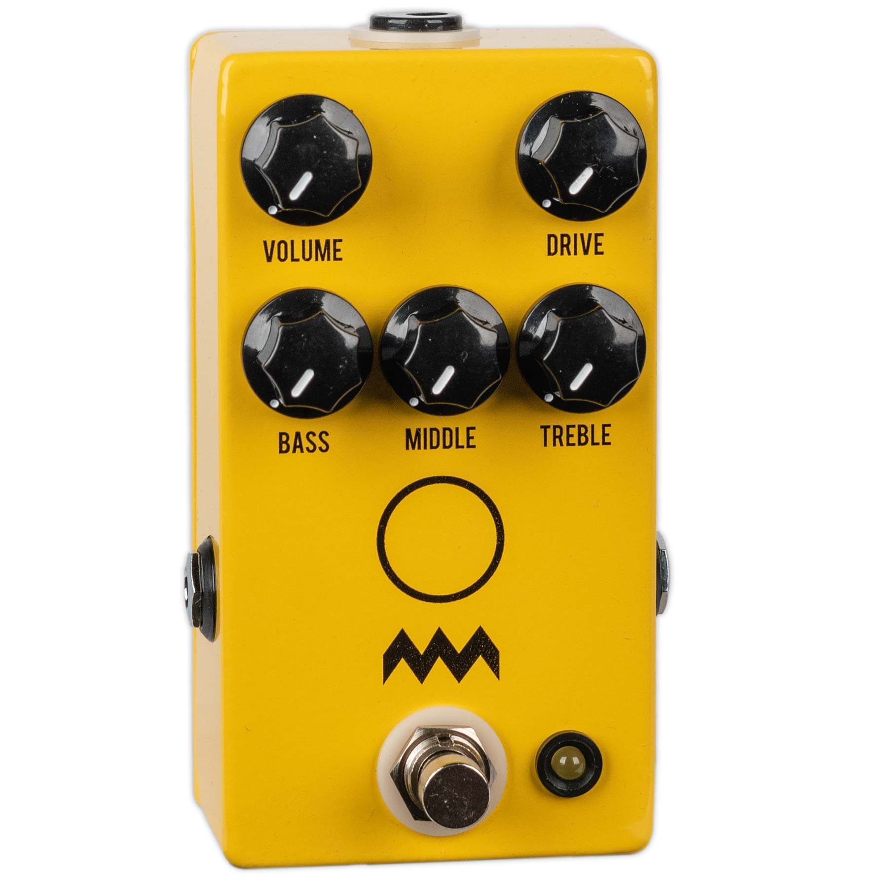 JHS CHARLIE BROWN V4 OVERDRIVE
