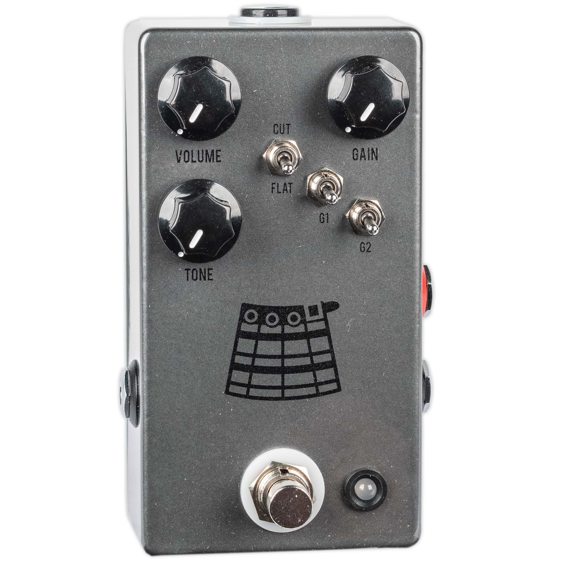JHS THE KILT V2 StuG SIGNATURE OVERDRIVE/DISTORTION/FUZZ