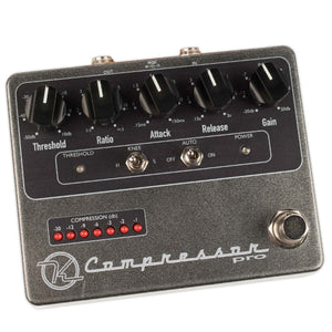 USED KEELEY COMPRESSOR PRO