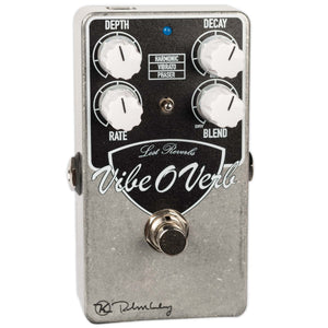 KEELEY VIBE-O-VERB AMBIENT REVERB PEDAL