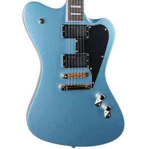 LTD BILL KELLIHER SIGNATURE SPARROWHAWK PELHAM BLUE WITH CASE