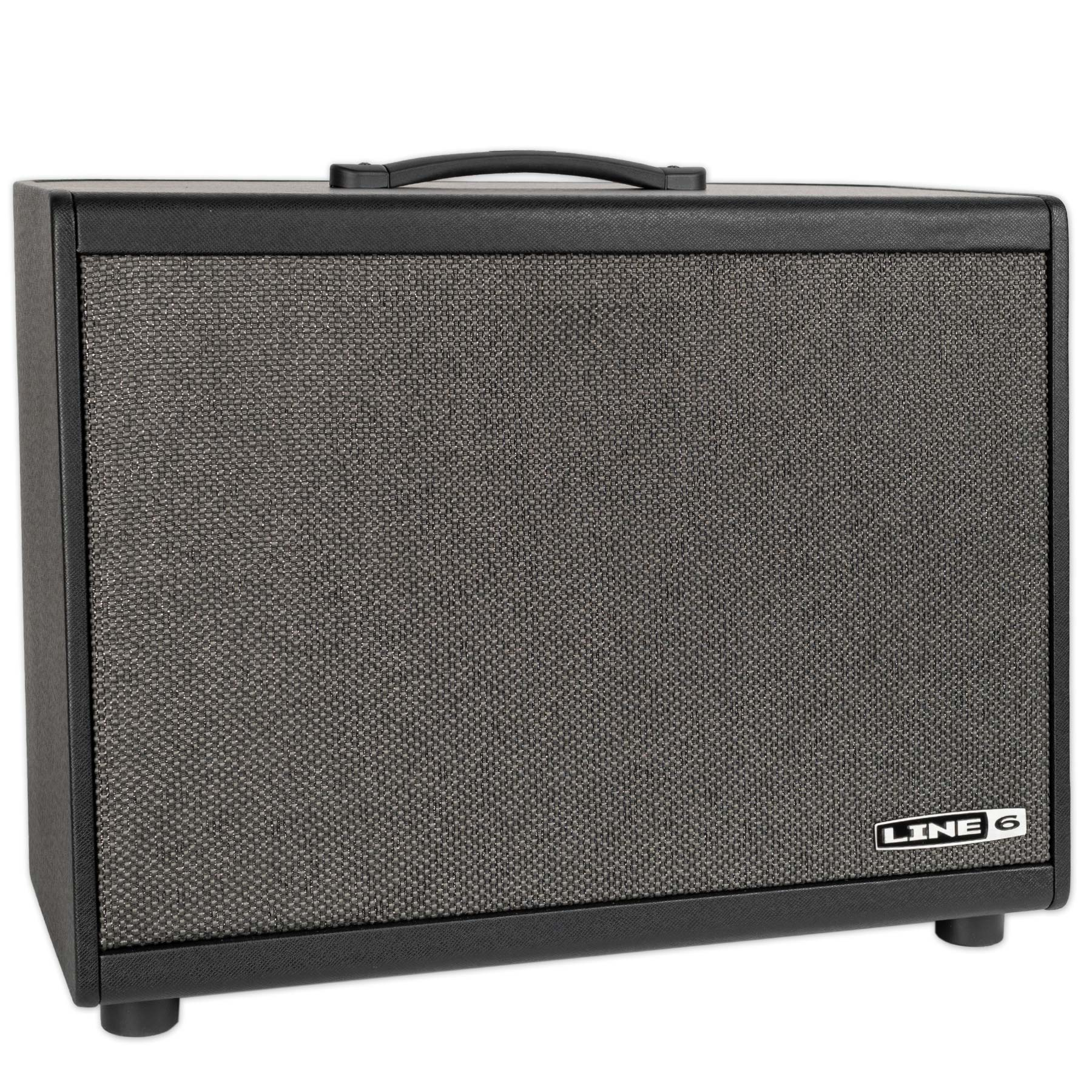 LINE 6 POWER CAB 112 GUITAR MODELLER SPEAKER SYSTEM