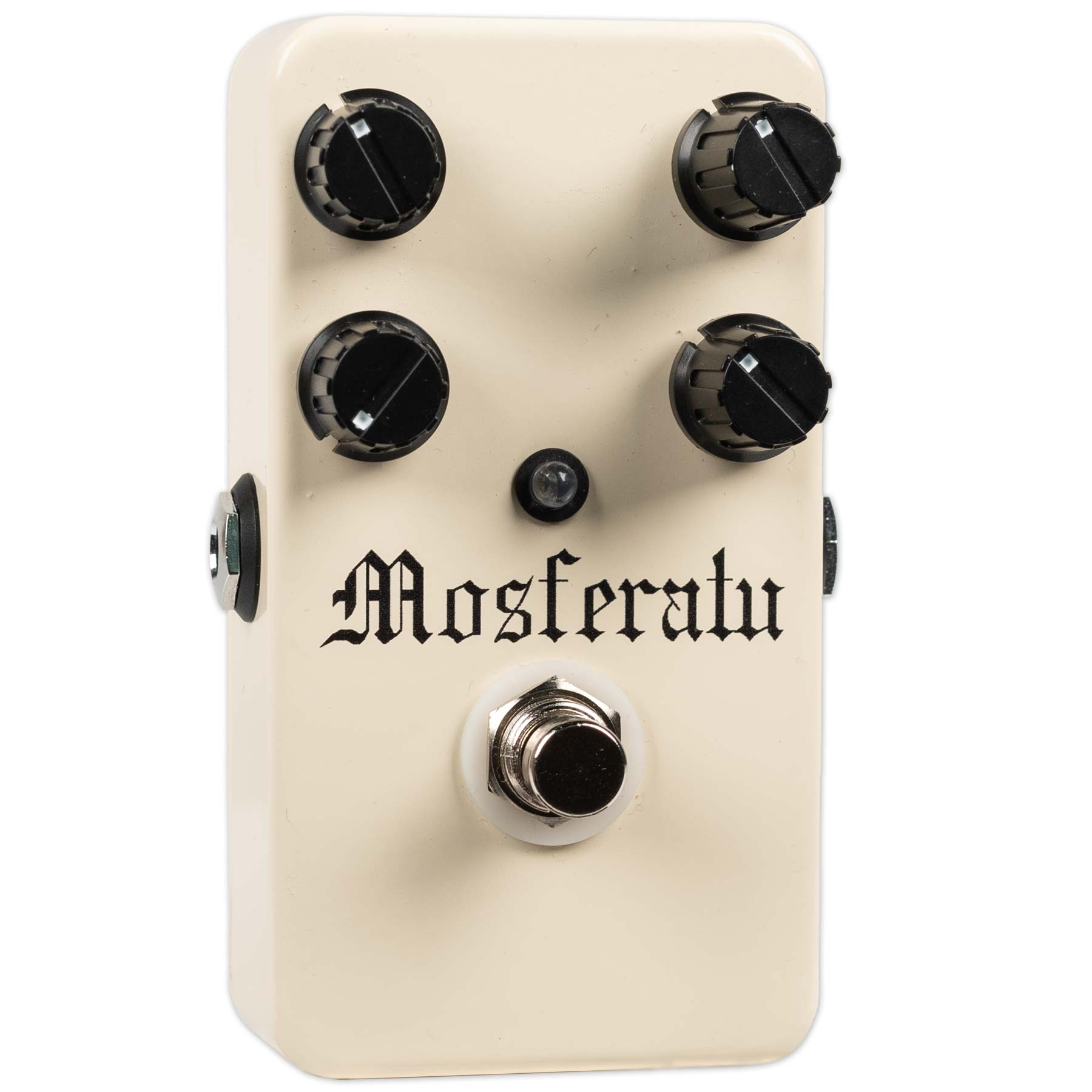 USED LOVEPEDAL LOW GAIN MOSFERATU WITH BOX