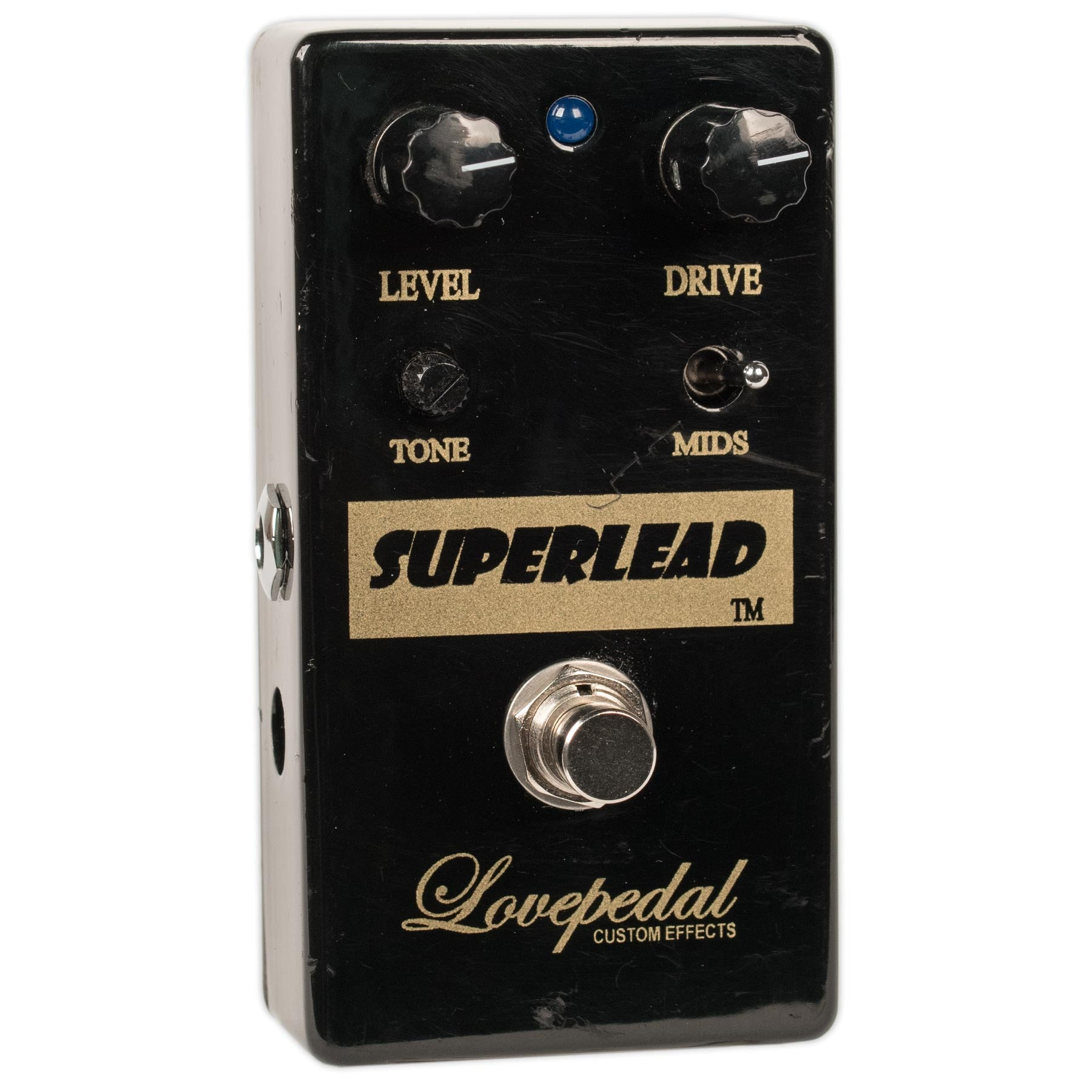 USED LOVEPEDAL SUPERLEAD