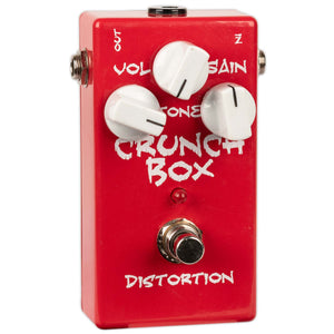 USED MI AUDIO CRUNCH BOX DISTORTION