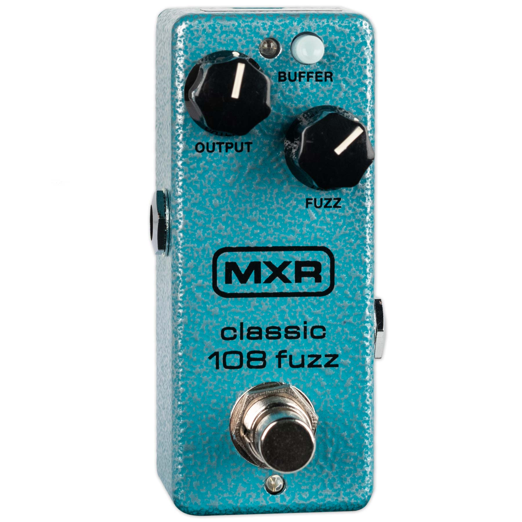USED MXR CLASSIC 108 MINI FUZZ WITH BOX