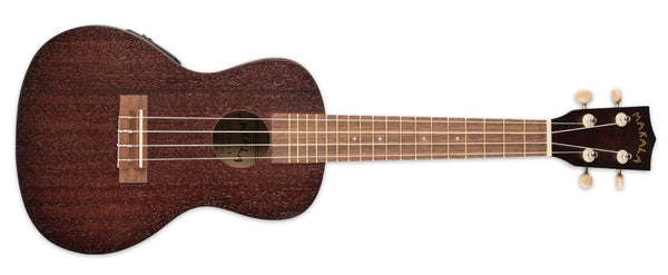 MAKALA CONCERT UKULELE WITH PICKUP
