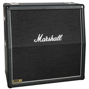 USED MARSHALL 1960A 4X12 CABINET