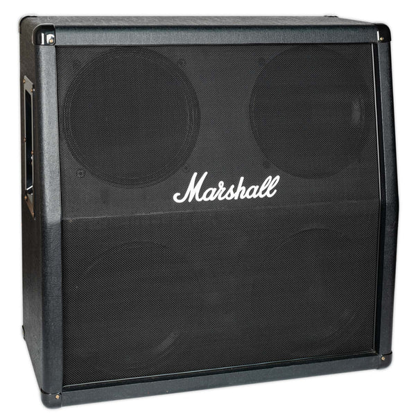 USED MARSHALL M412A 4X12 CABINET
