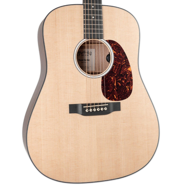 MARTIN D-10-E-02 ROAD SERIES DREADNOUGHT SITKA SPRUCE TOP WITH GIGBAG