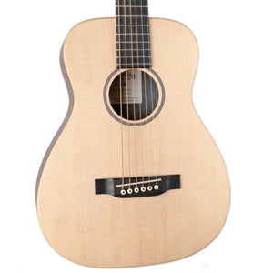 MARTIN LX1 ACOUSTIC GUITAR WITH BAG