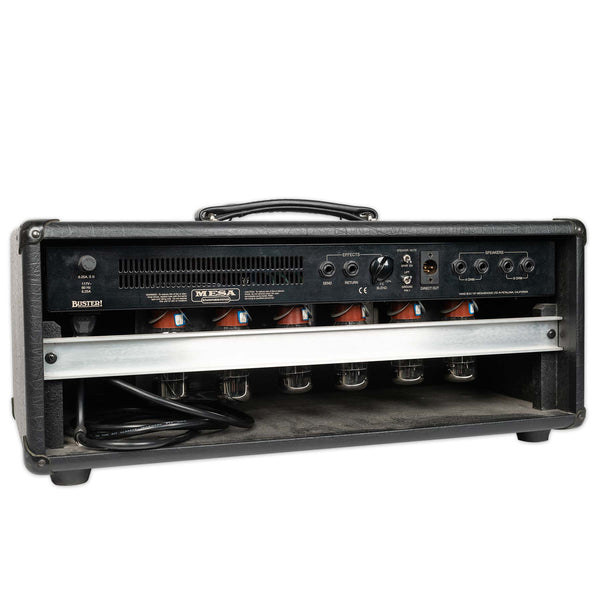 USED MESA BOOGIE BUSTER BASS 200 HEAD