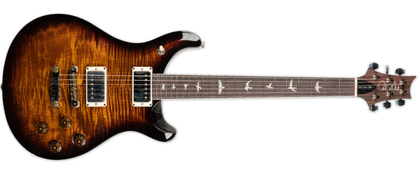PRS MCCARTY 594 - BLACK GOLD WRAP BURST