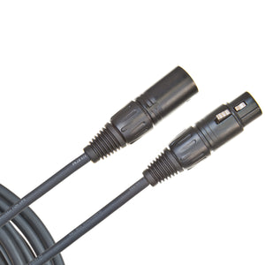PLANET WAVES CLASSIC SERIES MICROPHONE CABLE 25'