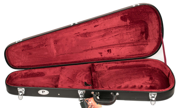 PROFILE TEARDROP ELECTRIC GUITAR CASE