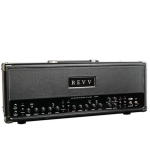 USED REVV GENERATOR 100P HEAD WITH FOOTSWITCH