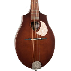 SEAGULL S8 MANDOLIN BURNT UMBER SF (FACTORY SECOND)