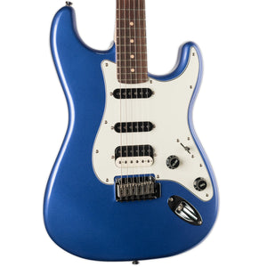 SQUIER CONTEMPORARY STRATOCASTER HSS RW OCEAN BLUE METALLIC