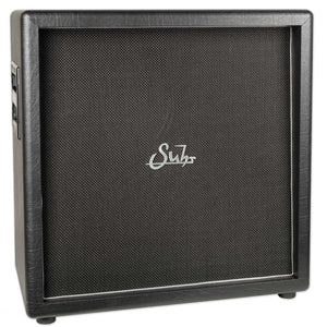 SUHR PT15IR 2X12 GUITAR SPEAKER CABINET W/ GREENBACK AND VINTAGE 30