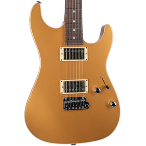 SUHR PETE THORN SIGNATURE SERIES STANDARD, GOLD, HH