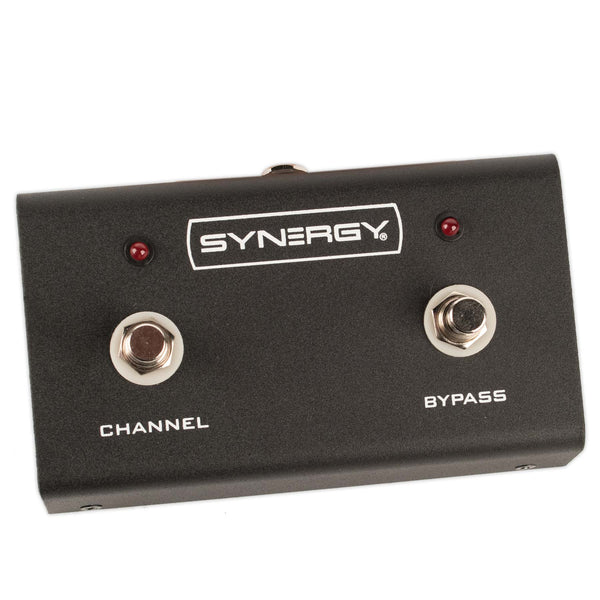 SYNERGY SYN-1 TABLE TOP PREAMP- SLOT FOR 1 MODULES