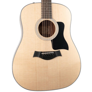 TAYLOR 150E 12-STRING ACOUSTIC ELECTRIC GUITAR SITKA/WALNUT