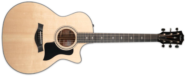 TAYLOR 314CE ACOUSTIC ELECTRIC WITH V-CLASS BRACING
