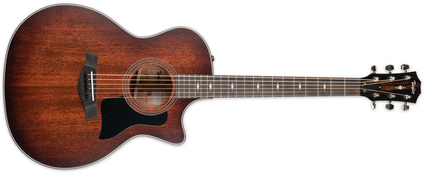 TAYLOR 324CE ACOUSTIC ELECTRIC WITH V-CLASS BRACING