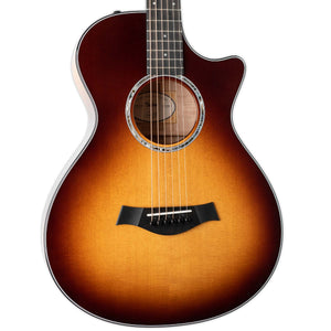 TAYLOR 412CE 12-FRET SUMMER NAMM LIMITED ACOUSTIC ELECTRIC GUITAR