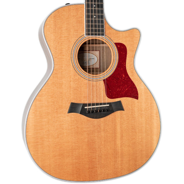 USED 2015 TAYLOR 414CE WITH CASE
