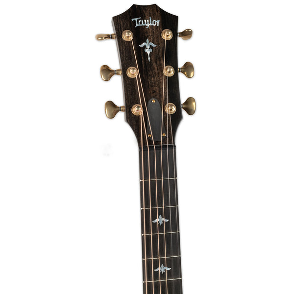 TAYLOR BUILDER'S EDITION 614CE- V-CLASS BRACING, MAPLE BACK/SIDES TORREFIED SITKA SPRUCE TOP