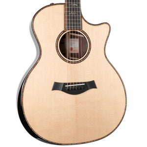 TAYLOR 914CE, V-CLASS BRACING ACOUSTIC ELECTRIC GUITAR