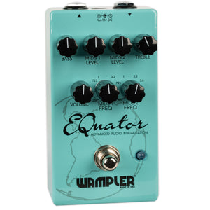 WAMPLER EQUATOR PARAMETRIC EQ