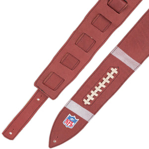 WELL-HUNG STRAPS LINEBACKER FOOTBALL STRAP