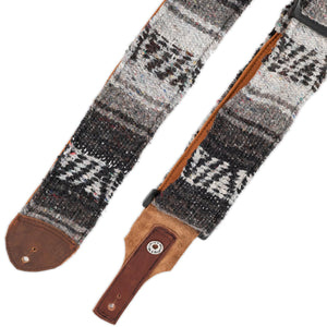 WELL-HUNG STRAPS BAD HOMBRE MEXI STRAP 3""