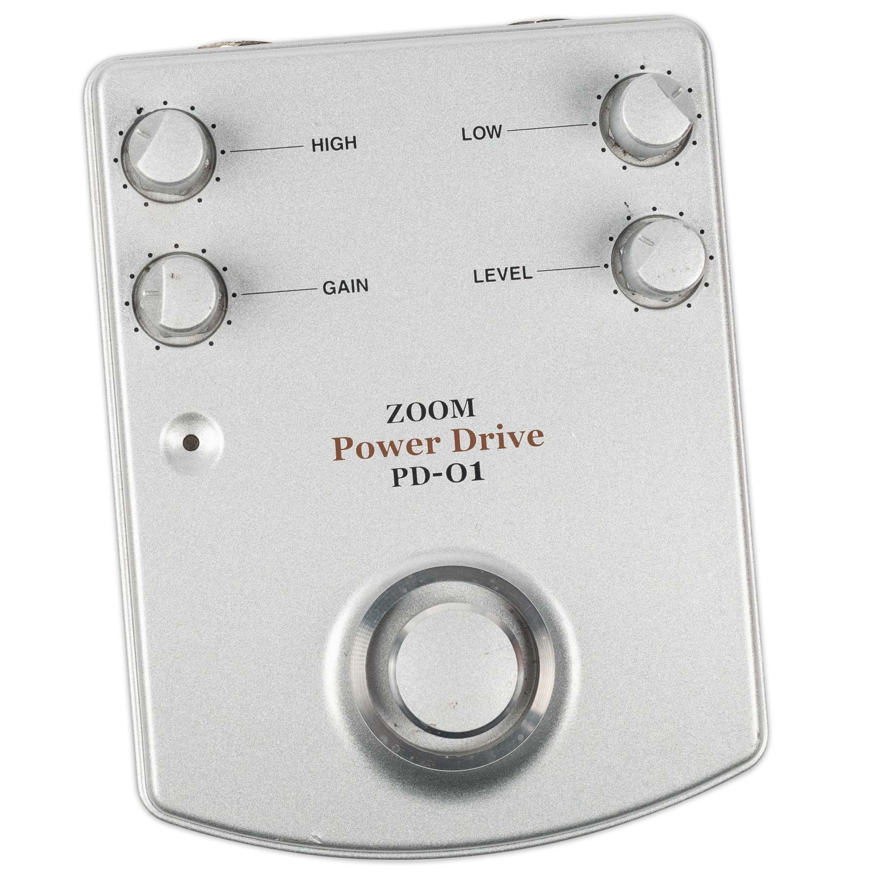 USED ZOOM POWER DRIVE WITH BOX