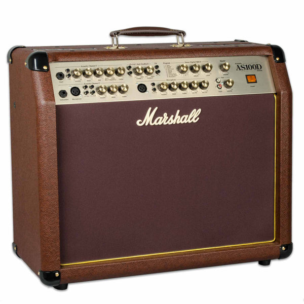MARSHALL AS100D-C ACOUSTIC AMPLIFIER