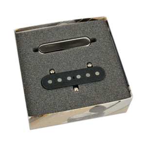 BARE KNUCKLE 6 STRING BLACKGUARD TELE SERIES FLAT 50 SET NICKEL