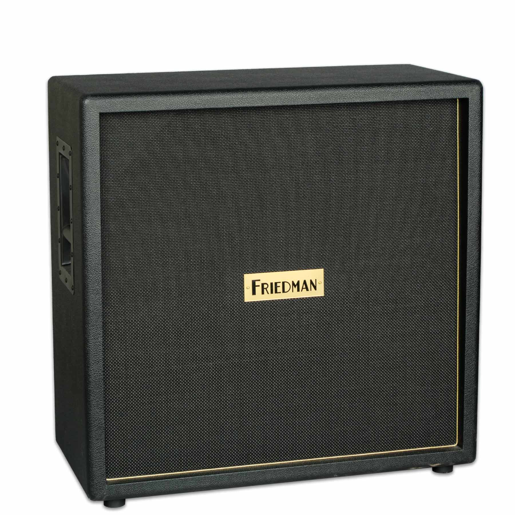 FRIEDMAN BE-412 EXTENSION CABINET