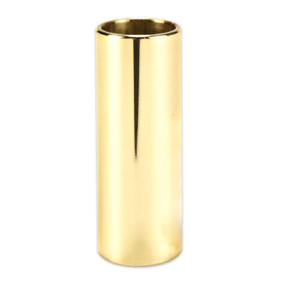 DUNLOP SOLID BRASS HEAVY SLIDE