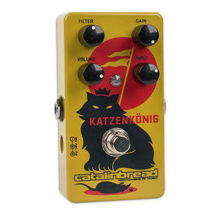 CATALINBREAD KATZENKONIG DISTORTION
