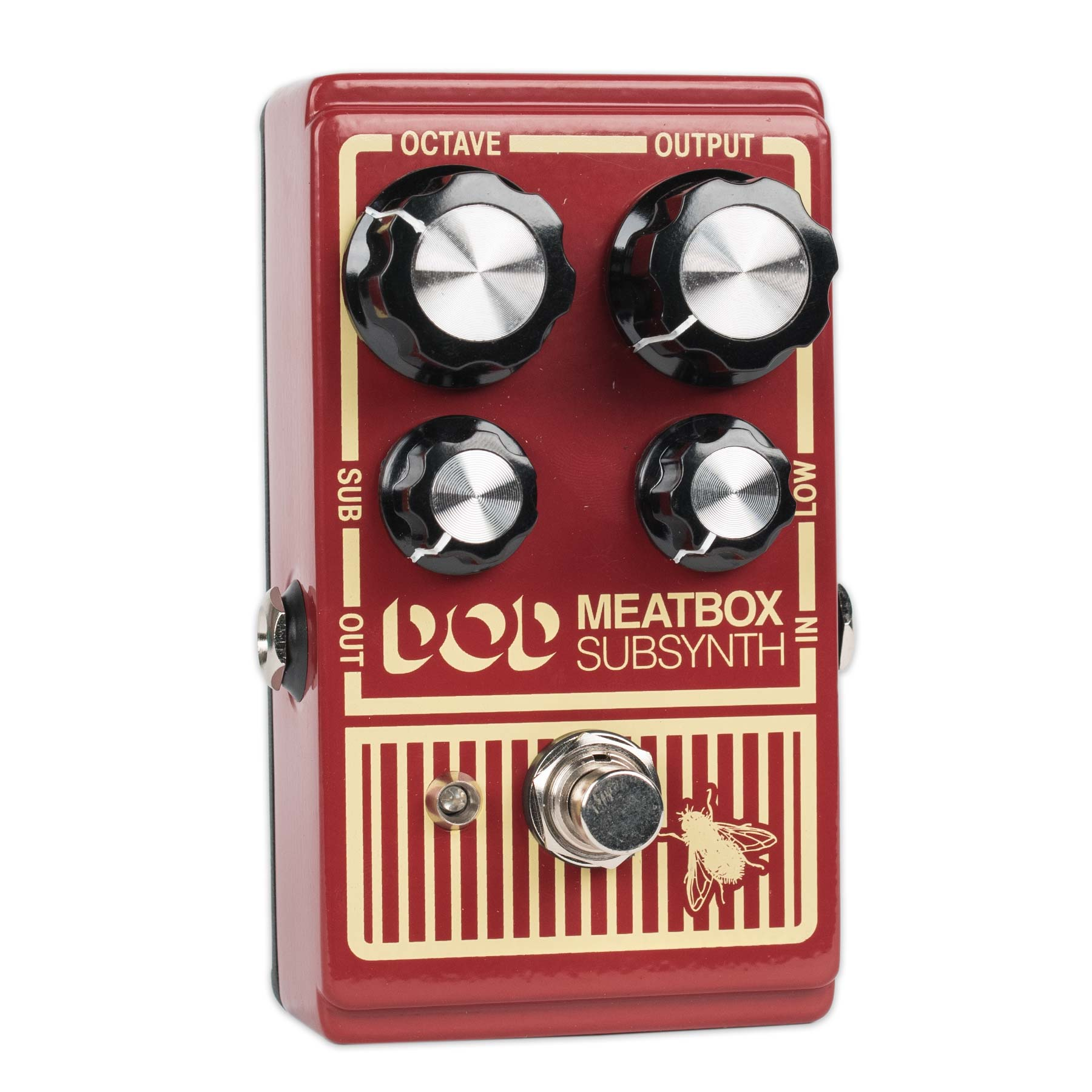 DOD MEATBOX SUB-SYNTH PEDAL