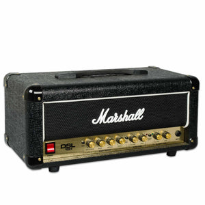MARSHALL DSL15H-C GUITAR AMPLIFIER HEAD