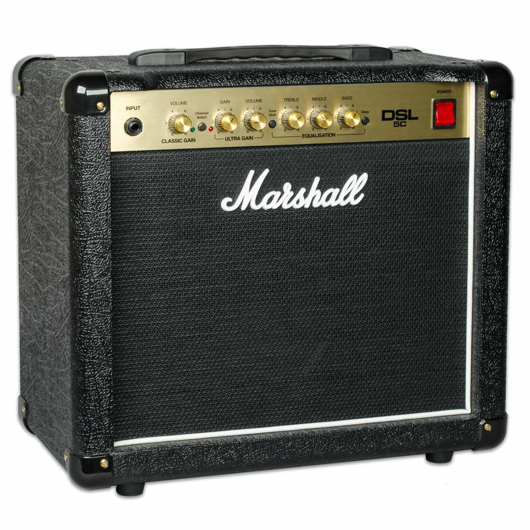 MARSHALL DSL5C GUITAR AMPLIFIER