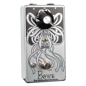 EARTHQUAKER DEVICES BOWS OC139 GERMANIUM PREAMP