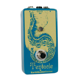 EARTHQUAKER DEVICES TENTACLE CLEAN OCTAVE