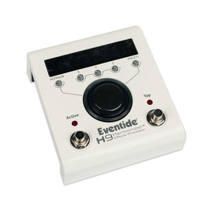 EVENTIDE H9 HARMONIZER W/ WIRELESS CONTROL VIA iOS