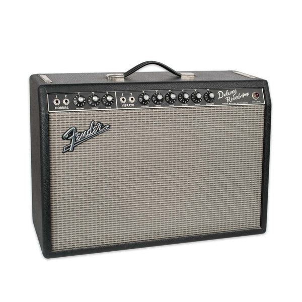 USED FENDER DELUXE REVERB